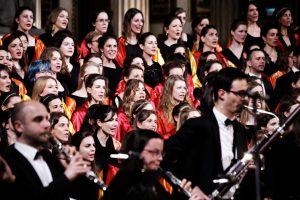Académie de musique - Festival Mozart - décembre 2015 - crédit photo Laurent Prost